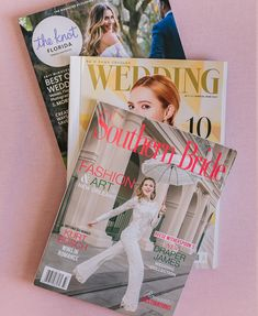 We were super lucky to meet all our wonderful clients and to work with best vendors in the industry. As a result, here are our several publications from many in wedding magazines around the world.
