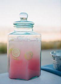 Pink lemonade (in dutch)