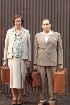Call the Midwife. Chummy & Peter <3 Another one of My new favorite TV shows
