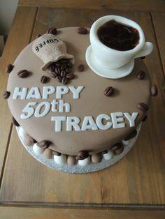 Th Birthday Cakes Coffe