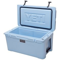 YETI Coolers Expands Color Options of World's Toughest Coolers