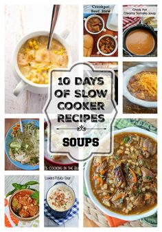 10 Days of Slow Cook