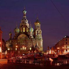 St, Petersburg