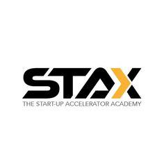 stax - logo for stax Best Logo Design, Custom Logo Design, Custom Logos, Graphic Design, Typography Logo, Logo Branding, Logistics Logo, Transportation Logo, Name Card Design