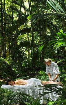 Spa Rinn / spa Rin & men's sauna ( ANA crown plaza Okinawa Harborview)