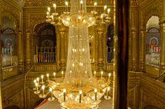 Inside of Golden Temple