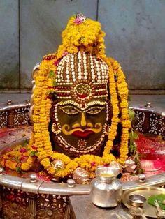 Jay shiv shambhu Mahakaleshwar-ujjain Na darshan
