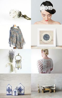 Rustic Chic by Veronica on Etsy--Pinned with TreasuryPin.com