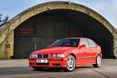 image of BMW M3 E36 Compact 750x500