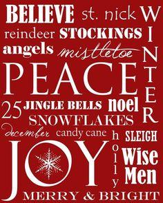 christmas winter :: christmassubwayartfreeprintable.jpg image by rainybutterfly05 - Photobucket