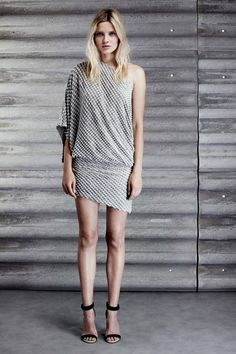 Jay Ahr | Resort 2014 Collection | Style.com