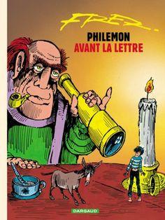 Philémon, Fred