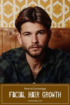 How To Stimulate Facial Hair Growth ❤ If a patchy beard is what stands between you and a trendy beard look, relax! Our game-changing guide will give you effective tips on dealing with patches. #patchybeard #lovehairstyles #hair #hairstyles #haircuts Growing Facial Hair, Facial Hair Growth, Beard Growth Oil, Grow Hair, Trendy Mens Hairstyles, Hairstyles Haircuts, Patchy Beard, Beard Wax, Natural Beard Oil