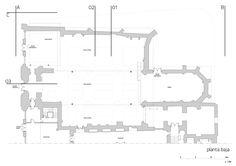 Galeria de Cobertura do Mosteiro de San Juan / BSA - 9