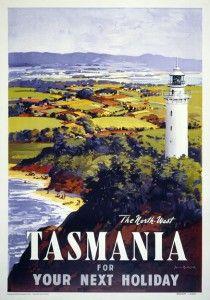James Northfield - Tasmania