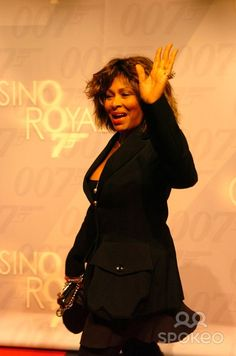 Tina turner casino royale online casinos taxes
