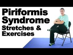 Piriformis Syndrome and Kicking it to the Curb | Trevor Bachmeyer | SmashweRx - YouTube