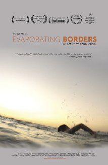 Evaporating Borders (2014) Poster