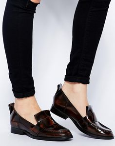 omg need these loafers for fall ;_;