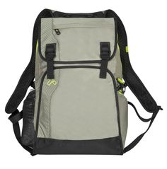 Anti-Theft React™ Backpack  http://www.bonkersforbags.com/travelon-anti-theft-react-backpack?variantId=1931