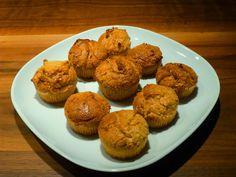 natassa's bake blog: Ταχίνι muffins #muffins #tahini