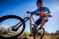 Top 5 Things To Take On A Mountain Bike Ride | Jans.com