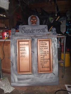 Sanderson poe wedding