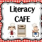 This is my Literacy Cafe Bulletin Board as well as 30 strategies I use in my classroom. I hope that your students enjoy it as much as mine do!   My...