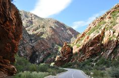 Meiringspoort Holiday 2014, Bridges, South Africa, Grand Canyon, Ali, Landscapes, Mountains, Places, Nature