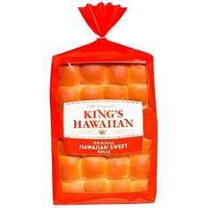 King's Hawaiian Rolls Only $1.39 At Target After Target Cartwheel Offer And Printable Coupon!