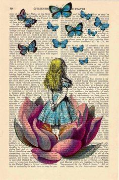 """Los acertijos de la psicología en """"Alicia en el país de las maravillas"""""""