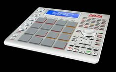 """The Akai Pro MPC Studio is also available from #DMCCanada. This portable unit combines the legendary #mpc pads and work flow with a modern compact form factor that interfaces with your Mac or PC. Contact us to order! """" At under one-inch thin with low-profile controls and a brushed aluminum body MPC Studio made to move. MPC Studio merges real MPC pads iconic workflow and the same MPC Software used by MPC Renaissance to give you a fully integrated portable production solution. Welcome to…"""