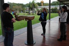 Visita de turistas tucumanos Deck, Random, Outdoor Decor, Home Decor, Front Porches, Interior Design, Home Interiors, Decoration Home, Casual