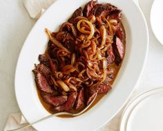 Get French Cut Steak Recipe from Food Network