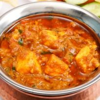 Cabbage ,paneer and tomato