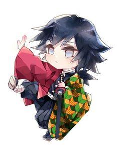 Đọc Truyện Demon Slayer( Kimetsu No Yaiba) Photo+memes - Kawaii Giyu - Phue - Wattpad Anime Chibi, Kawaii Anime, Manga Anime, Anime Art, Demon Slayer, Slayer Anime, Anime Angel, Anime Demon, Manga Dragon