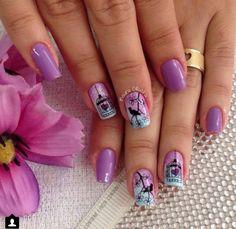 Pretty Nail Art, Stylish Nails, Spring Nails, Pedi, Hair And Nails, Nail Art Designs, Acrylic Nails, Nailart, Beauty