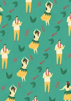 Naomi Wilkinson Illustration (And the final Lagom design) Textiles, Textile Patterns, Illustration Arte, Pattern Illustration, Lagom Design, Design Art, Paper Design, Surface Pattern Design, Pattern Art