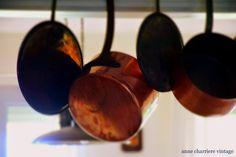 Kitchen rack pots