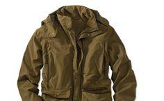 The Boar Hunting Jacket  - http://modernfarmer.com/thingwelove/boar-hunting-jacket/?utm_source=PN&utm_medium=Pinterest&utm_campaign=SNAP%2Bfrom%2BModern+Farmer