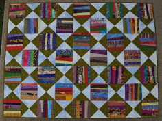 this has been on my quilt list for a long time.. is 2012 the year to try?