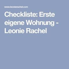 Wohnung Checklist: First own apartment - Leonie Rachel… Variety In Garden Plants - How Much Is Too M First Apartment Checklist, Diy Home Decor Rustic, Dining Room Hutch, Diy Décoration, Moving Out, Farmhouse Style Decorating, Creative Decor, First Home, Rental Apartments