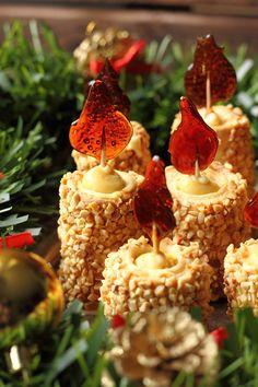 Kanela y Limón: Galletas bastones y espirales de Navidad