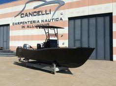 Utility Boat, Aluminum Boat, Power Boats, Boat Building, Water Sports, Fishing Boats, Boating, Sailing, Bike