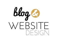 BLOG & WEB DESIGN by Studio9Co on Etsy, Launching January 2014