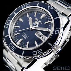 Seiko 5 Sports Automatic | SNZH53K1