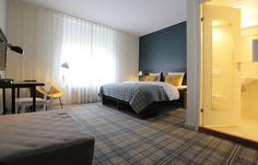 SLEEP // Hotel Ibsens