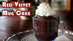 Todo el mundo le encanta la tarta de red velvet con su suave sabor a chocolate y sorprendente color de rojo intenso. Sabias que podias hacerlo muy fácilmente...