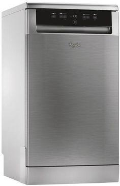 Whirlpool ADP 422 IX Szabadon álló mosogatógép