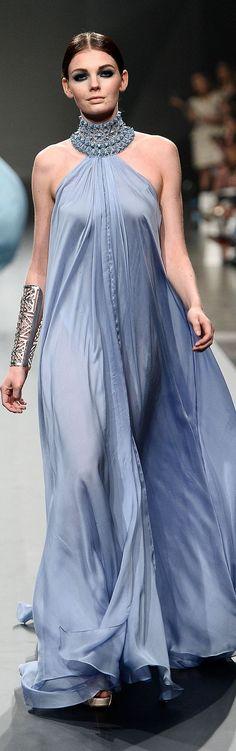 Ezra Couture S/S 2014